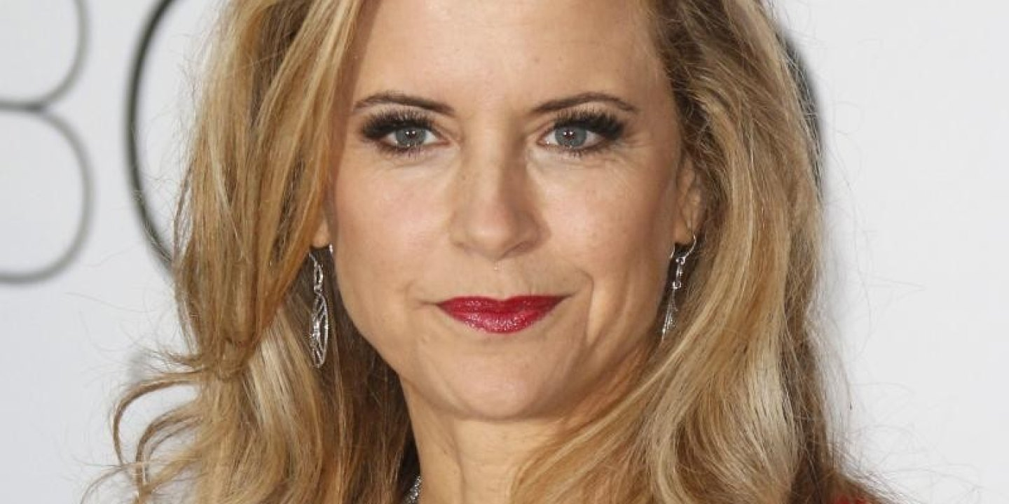 Kelly Preston - Foto: Guillaume Horcajuelo/dpa