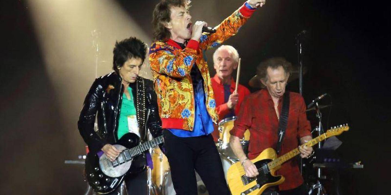 The Rolling Stones (Archivfoto)- Foto: Greg Allen/dpa