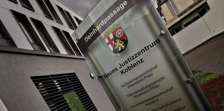 Oberverwaltungsgericht Koblenz