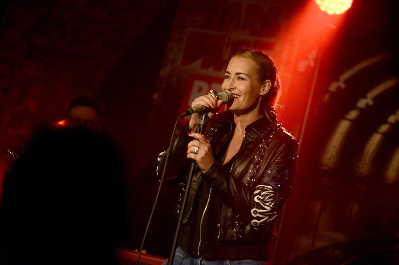 Sarah Connor live im Club Toni in Trier am 20-11-2018