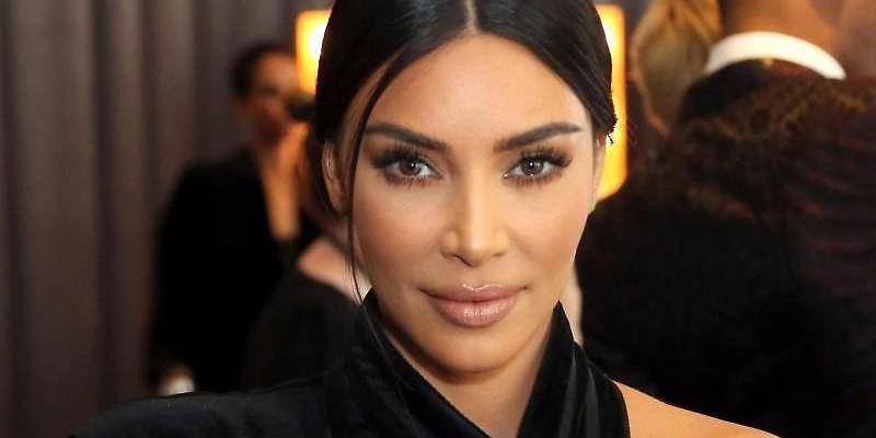 Neuer Podcast von Kim Kardashian