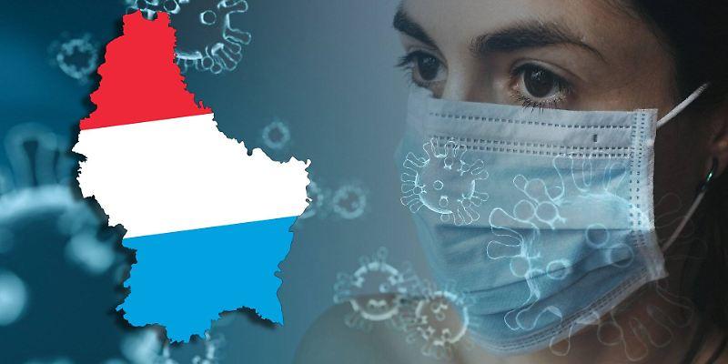 Quarantäne in Luxemburg verkürzt